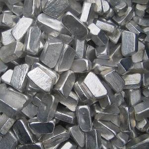 Tin Antimony Lead Ingot for Sale