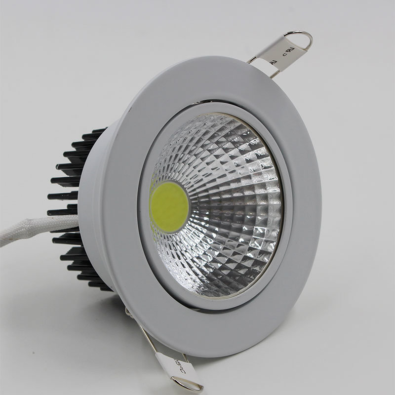 Super Slim 7W LED Down Light