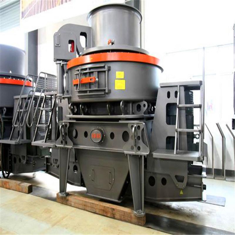 VSI Sand Making Equipment for Sand Stone Making Plant (line)