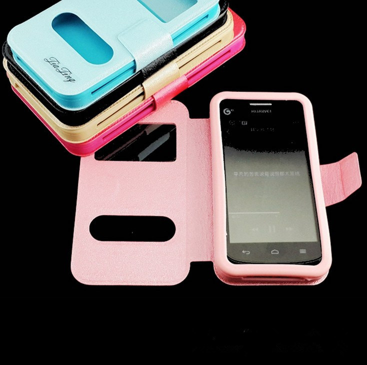 PU Leather+Silicone Universal Wallet Case for iPhone Case with Card Slot