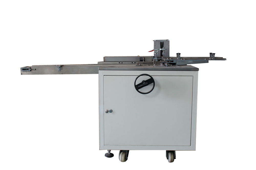 Sharpener Sleeve Overwrapping Machine (XPC-60F)