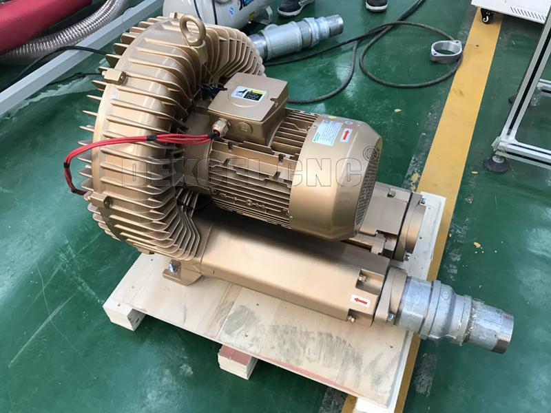 Digital Corrugated Oscillating Knife Plotter CNC Carton Box Leather Board Knife Cutter Machine