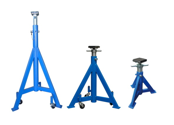 Maxima Axle Stand (supporting auxiliary for MAXIMA Lifts)