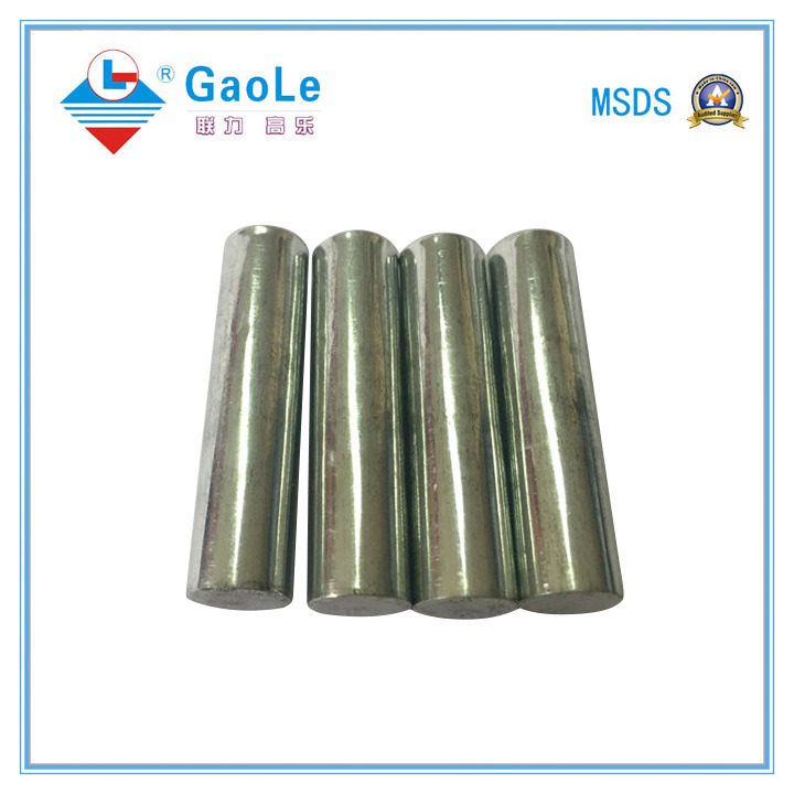 (OEM) AAA R03 Dry Cell Semi-Finished Battery