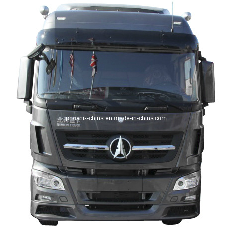 North Benz Tractor Head V3 6X4 with Mercedes Benz Technology