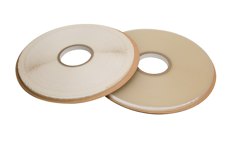 15mm Double Sided Re-Sealable Bag Sealing Tape for PE Bag