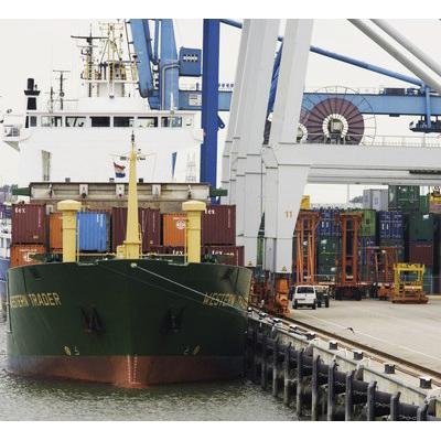 Large Bulk Cargo