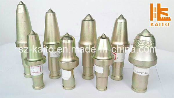 W6 K6h/20-L Road Milling Bits/Teeth/Picks for Wirtgen Milling Machine