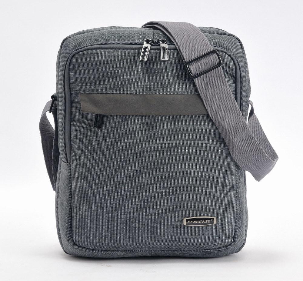 Nylon Business 10′′ Laptop Shoulder Not-Waterproof Comfortable Outdoor Function Tablet Bag