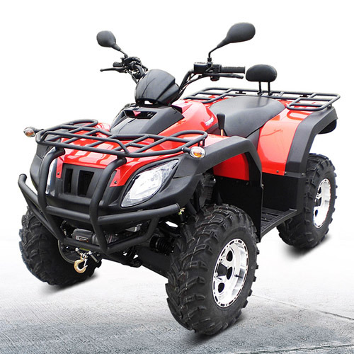 EEC Approval 650cc UTV ATV Quads (HD650ST-B)