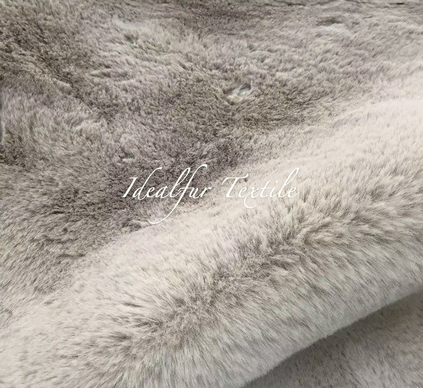 Soft Fake Rabbit Fur /Faux Fur / Imitation Fur