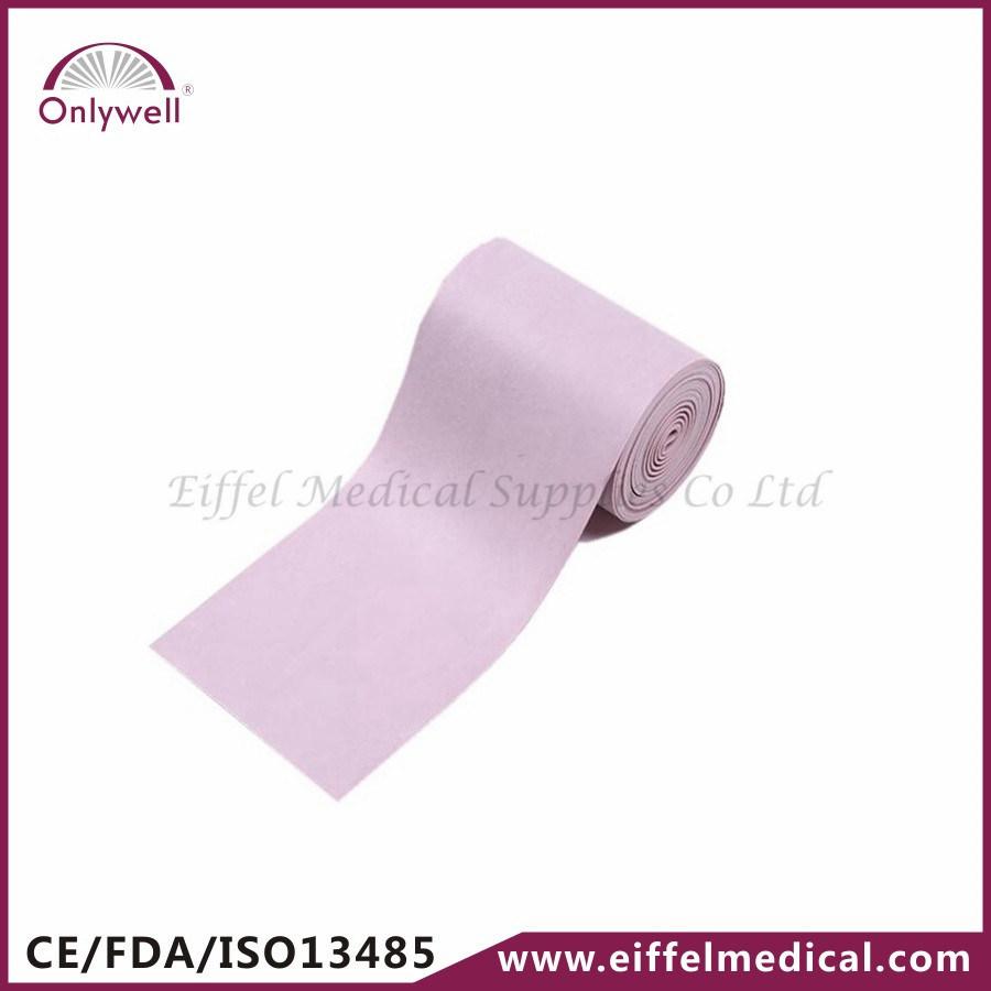 Medical Emergency Outdoor Rubber Tourniquet Bandage