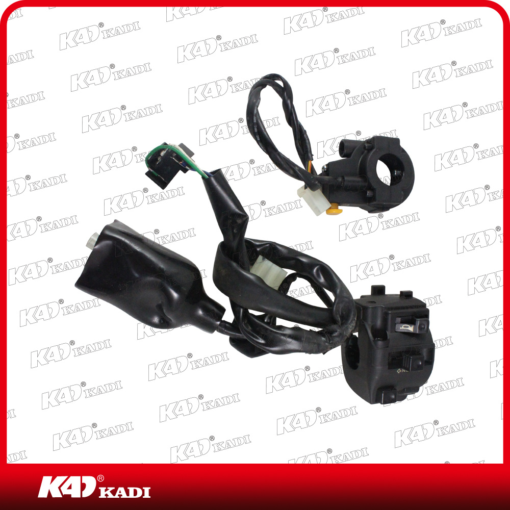 Motorcycle Spare Parts Handle Switch for CB125