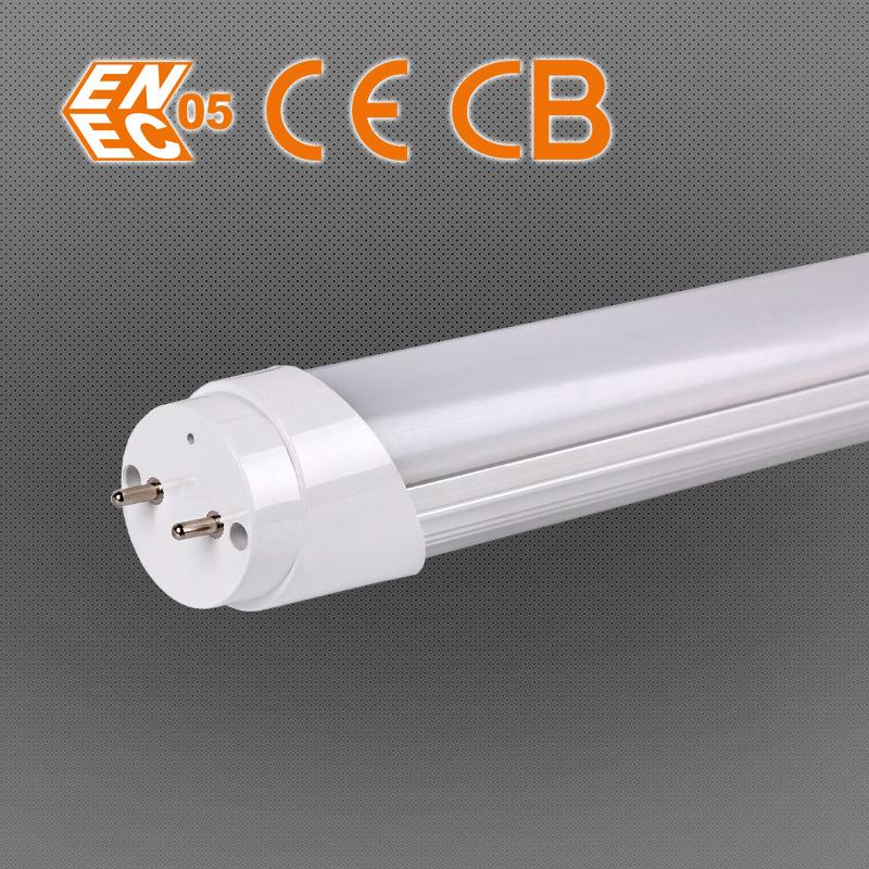 T8 2FT 10W Cool White LED Tube Light Bulb