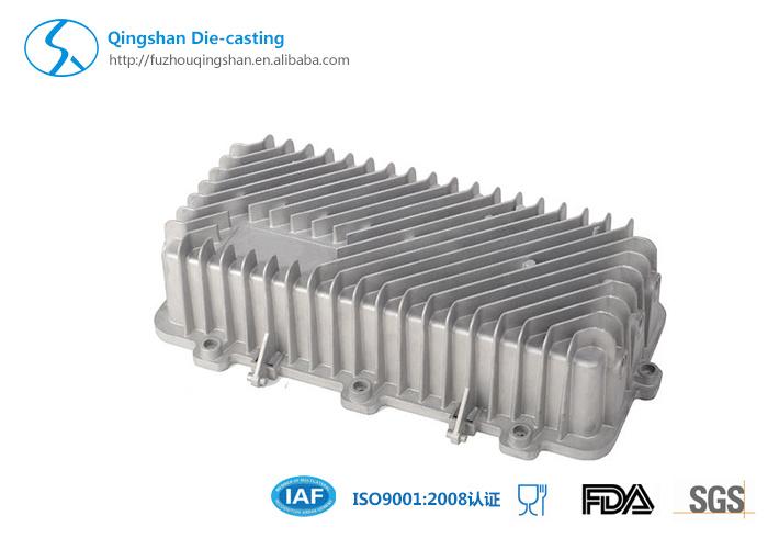 Die Casting Aluminum Part