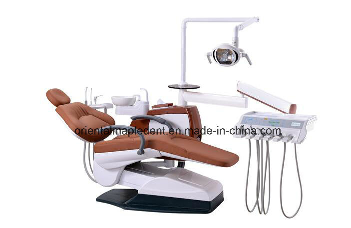 Ce Approved Dental Chair Unit of Dental Equipment