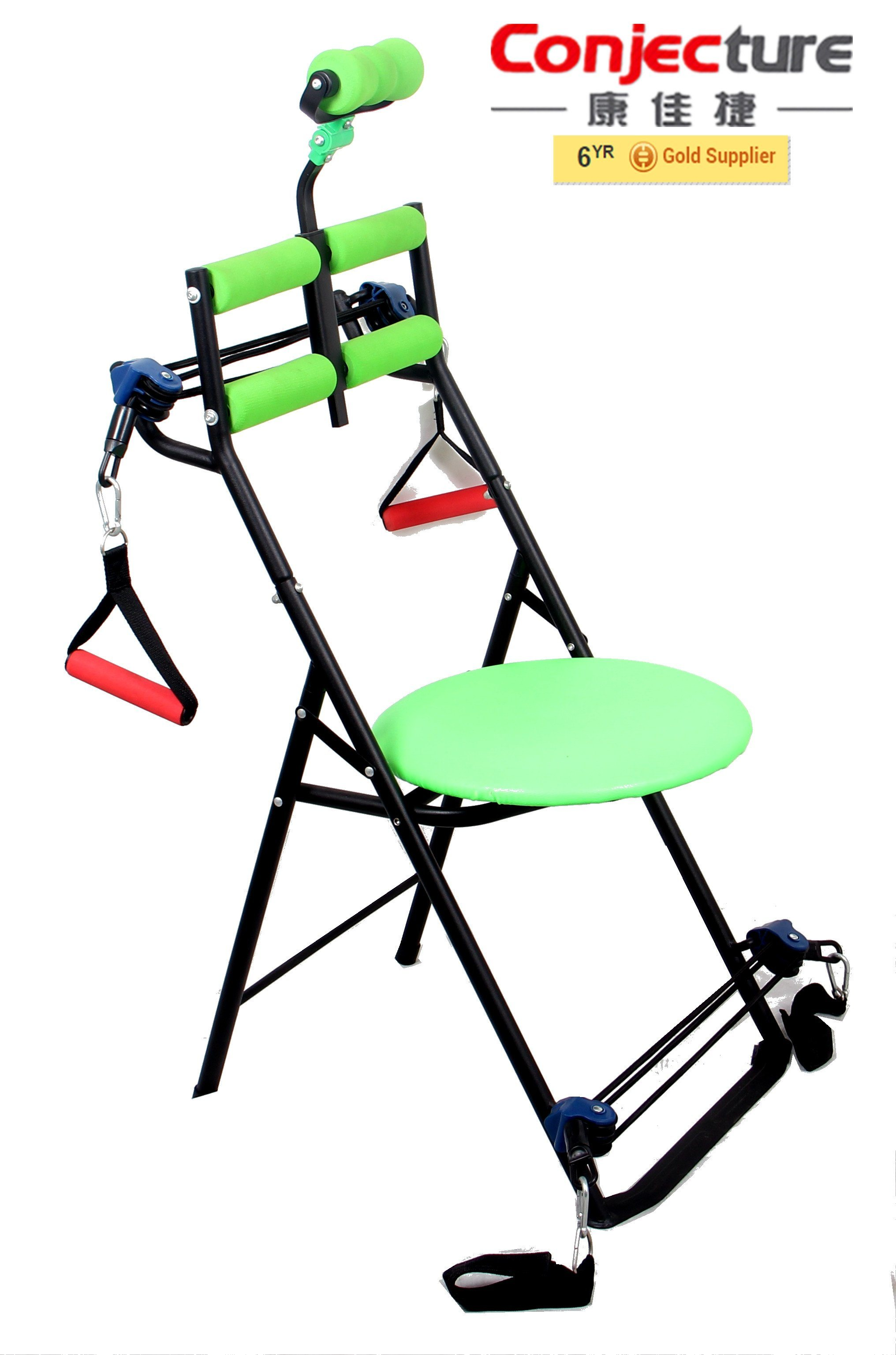 New-Design Home Fitness Equipment Arm Exercise Trainer for Sale