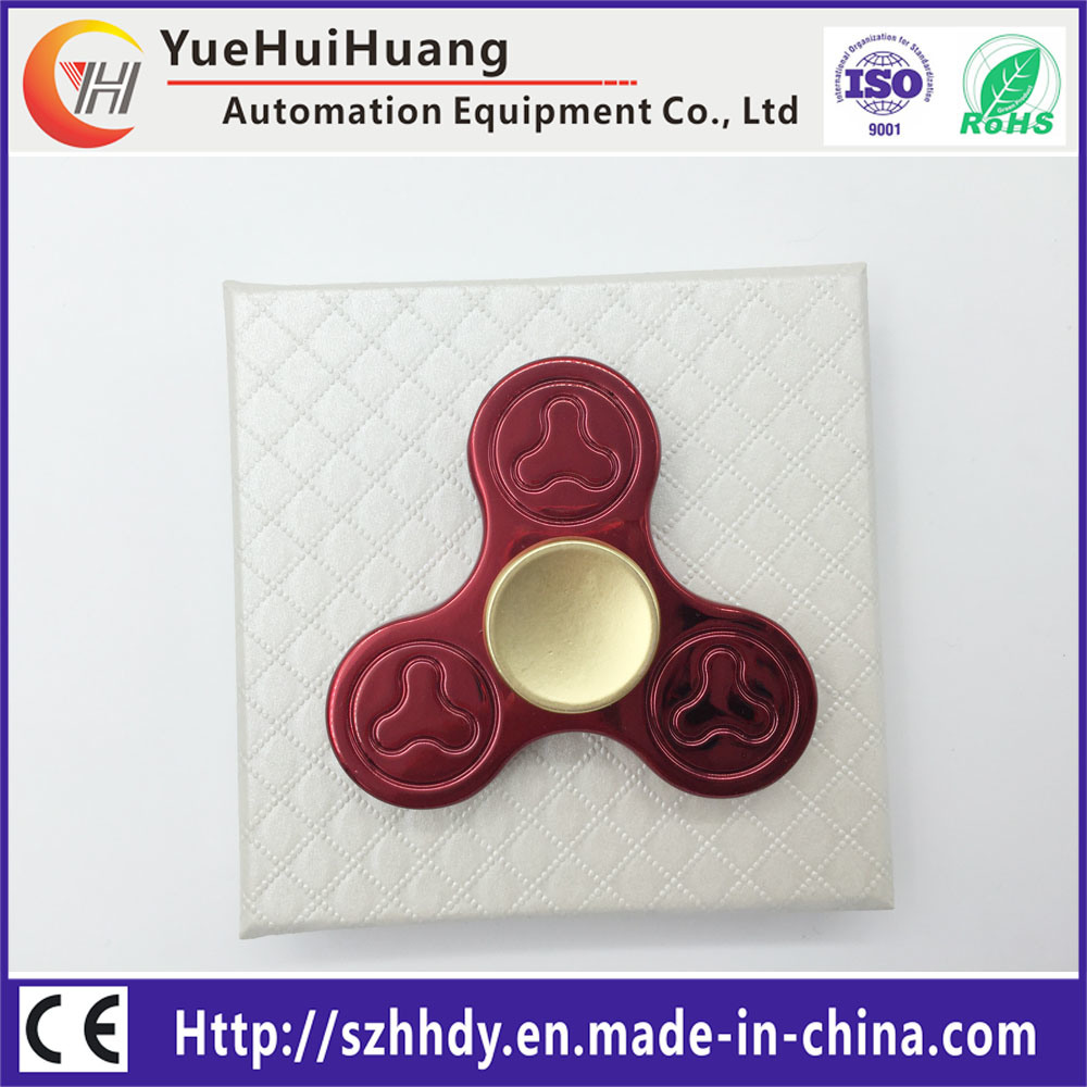 Tri-Spinner Funny Friget Toy Focus Gift