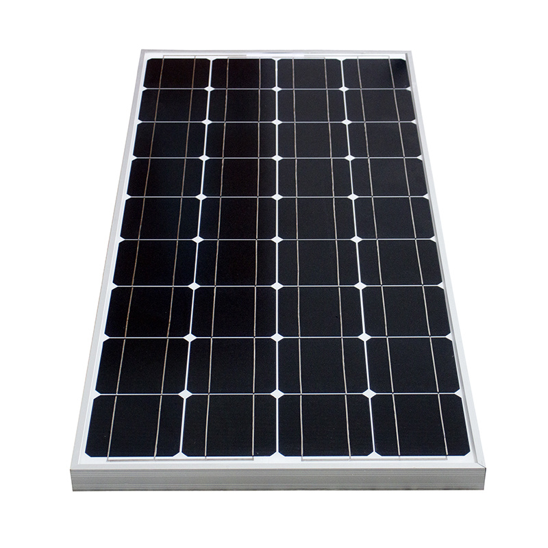 Mono Solar Cells Made in China