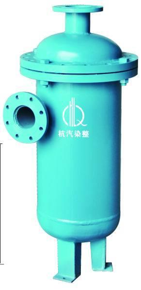 Qys Compressed Air Efficiency Oil&Water Separator