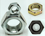 Carbon Steel Hex Nuts for ISO4032