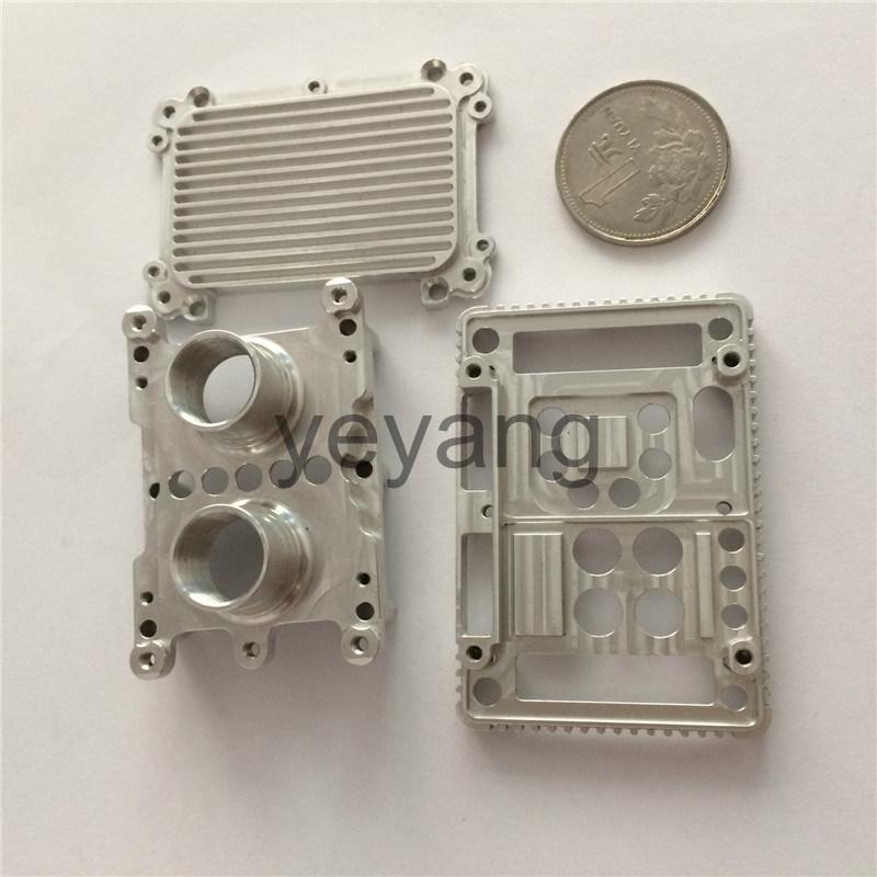 OEM CNC Lathe Machine Aluminum Part, CNC Machining Parts
