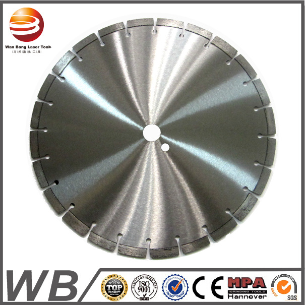 Wanbang Tools Diamond Saw Blade for Microcrystal350
