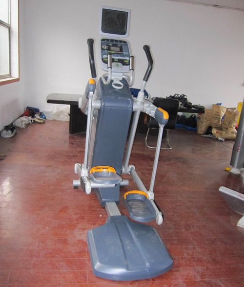 Self-Powered Amt Precor Adaptive Motion Trainer with Open Stride (SK-3000)