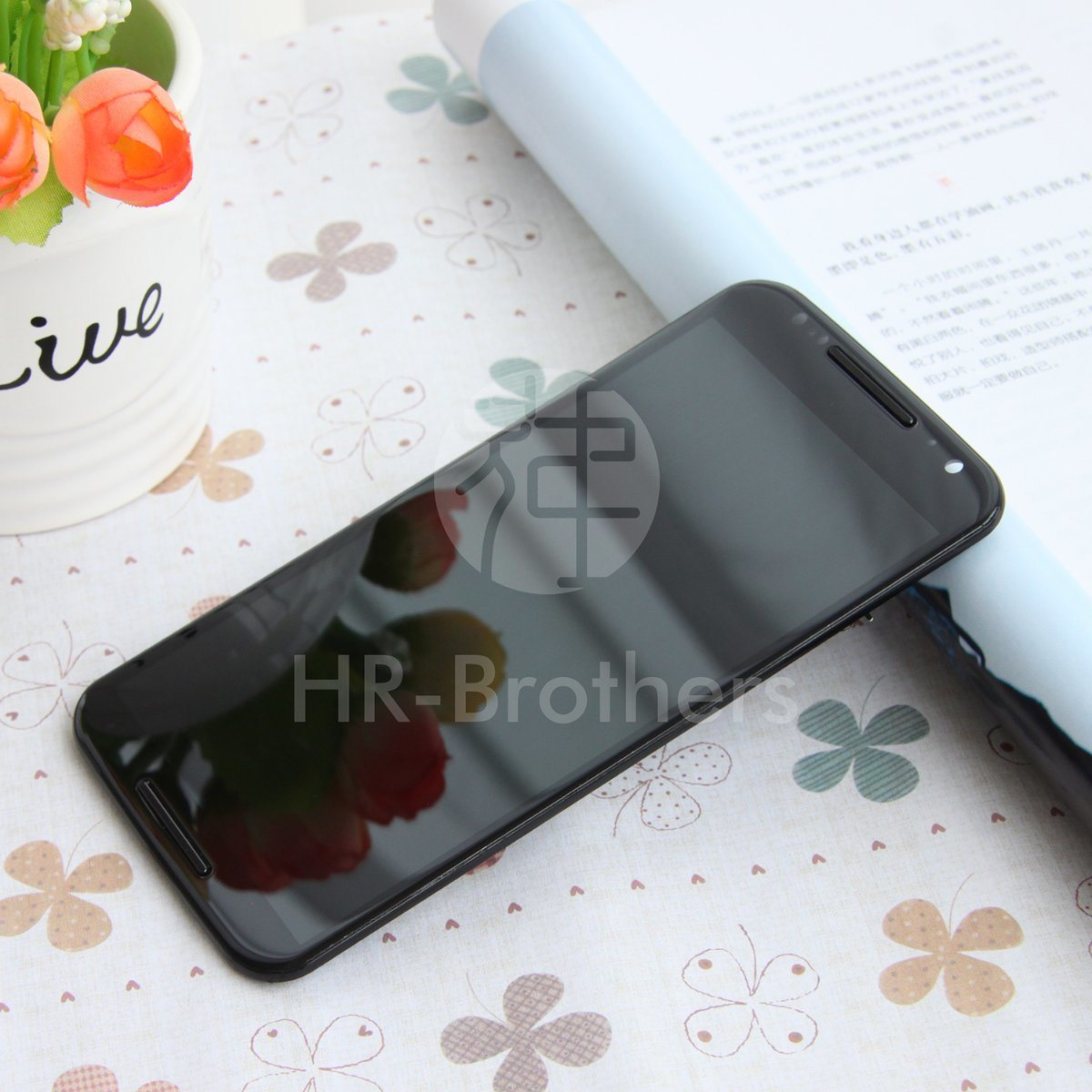 Wholesale Mobile Phone LCD for Motorola Moto X2 Display