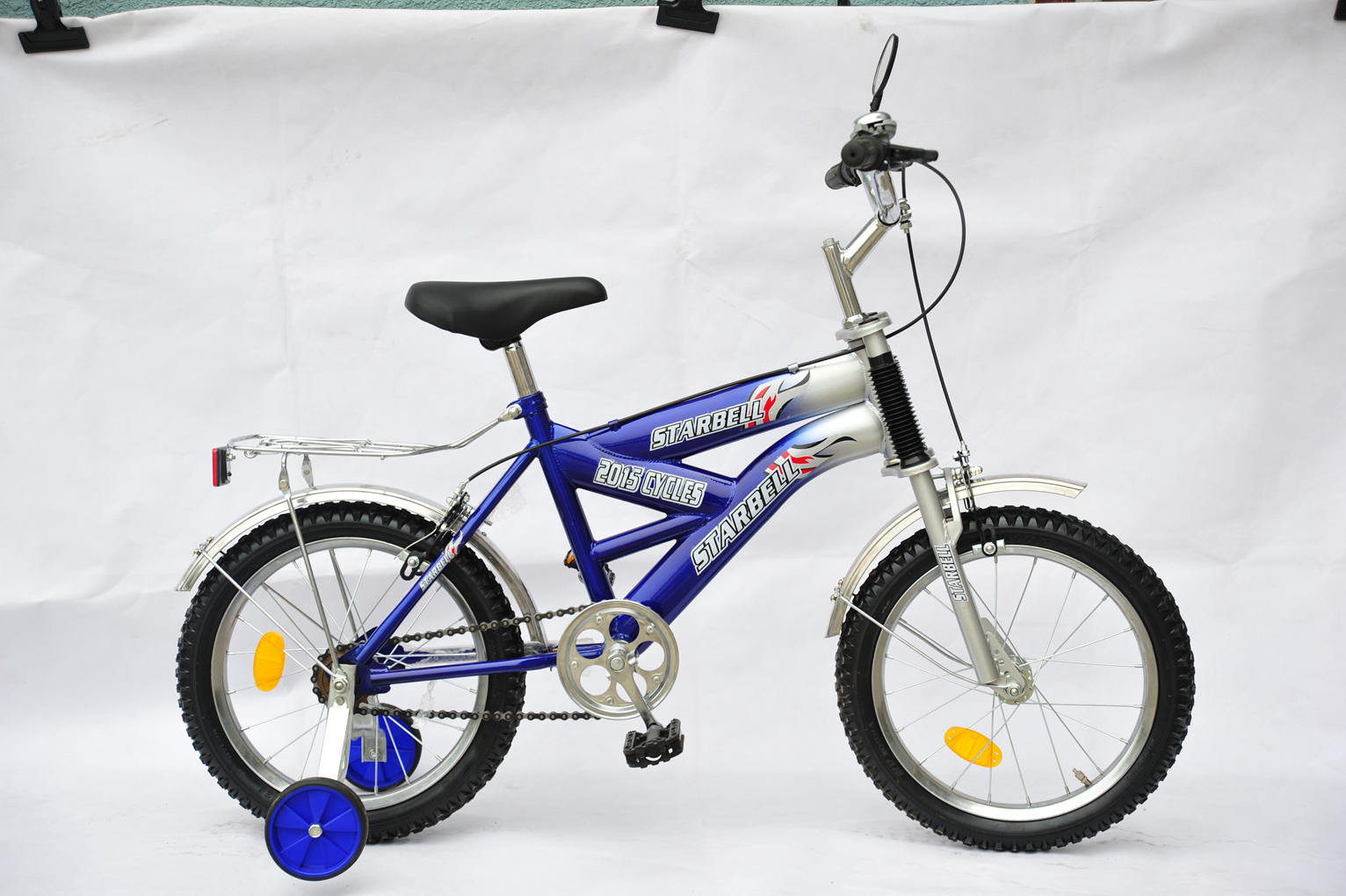 "16"" BMX Kid Bike for Boy"