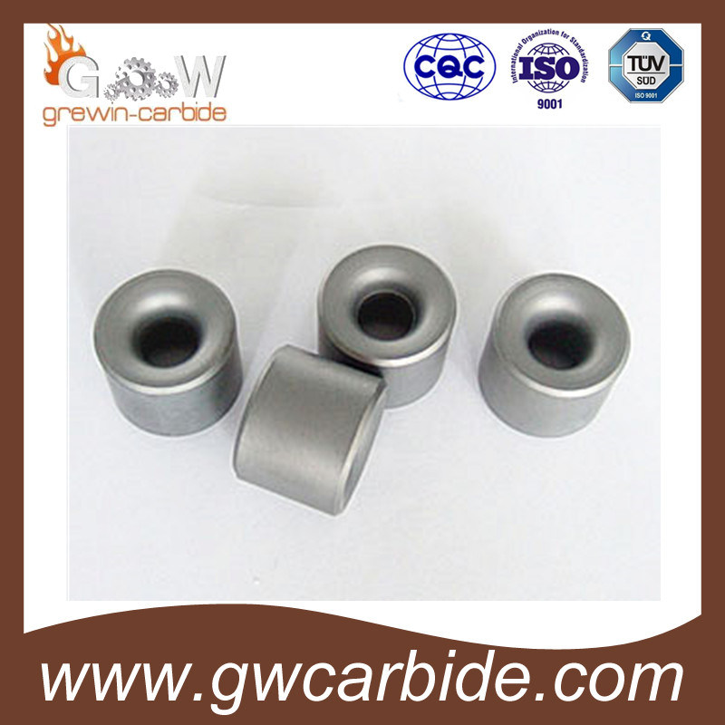 Tungsten Carbide Wire Drawing Dies Nibs with Good Quality