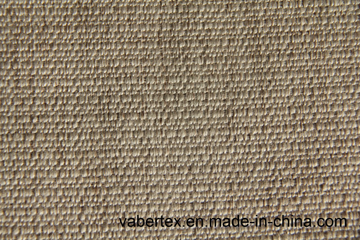 Polyester Plain Dyed Bedding Curtain Textile Sofa Upholstery Fabric