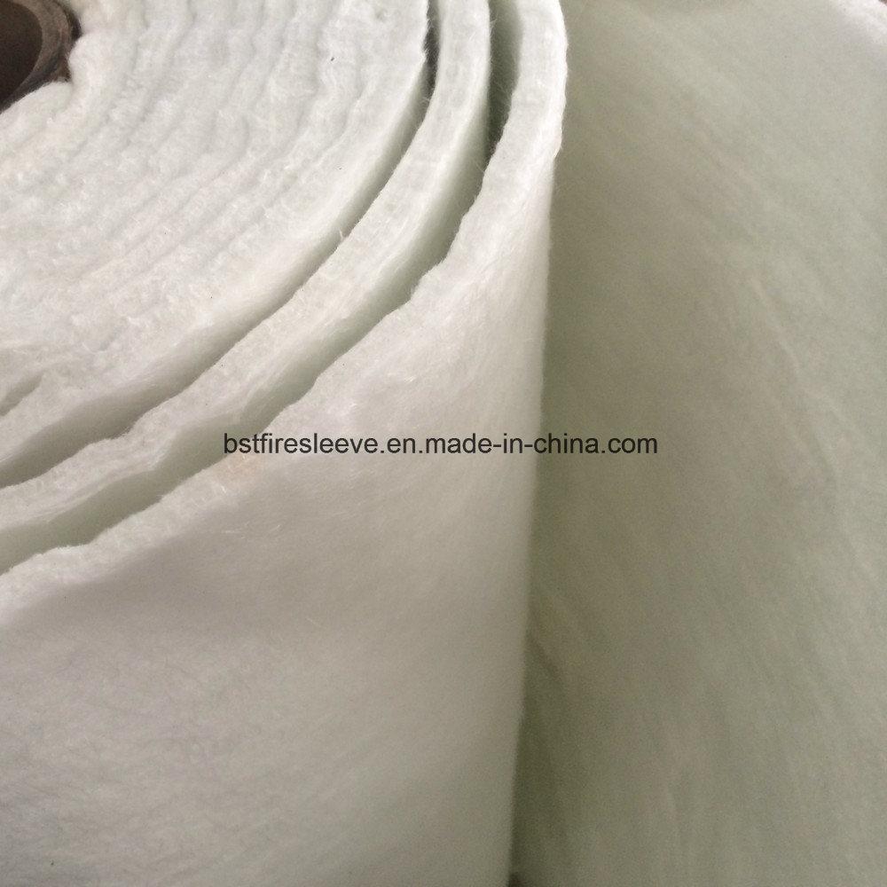 Ceramic Fiber Needled Blanket Insulation