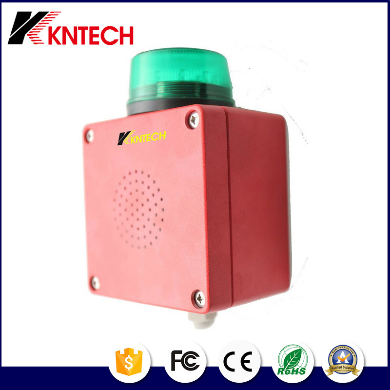 Red Alert D13 Kntech IP PBX Sounder Alarm Manufacturer