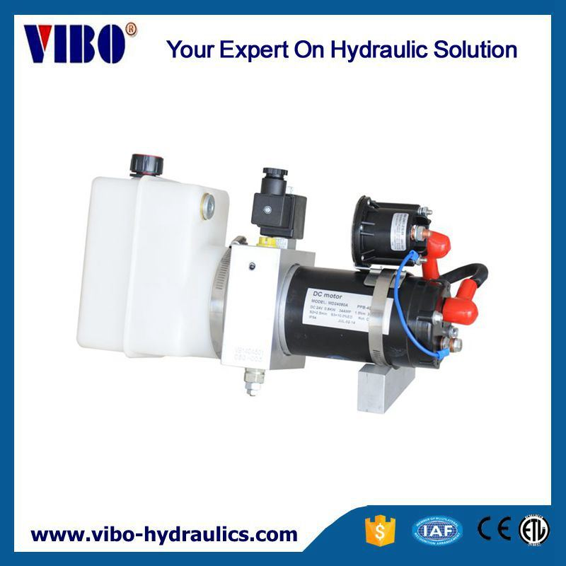 Hydraulic Power Unit for Little King Kong Electric Pallet Truck