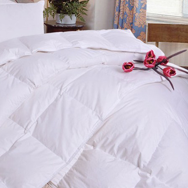 White Hotel Bed Linen for Textile Patchwork Quilt (DPF201618)