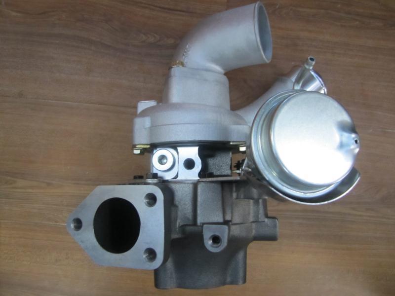 BV43 53039880145 53039880127 28200-4A480 Turbocharger for Hyundai H-1 D4CB