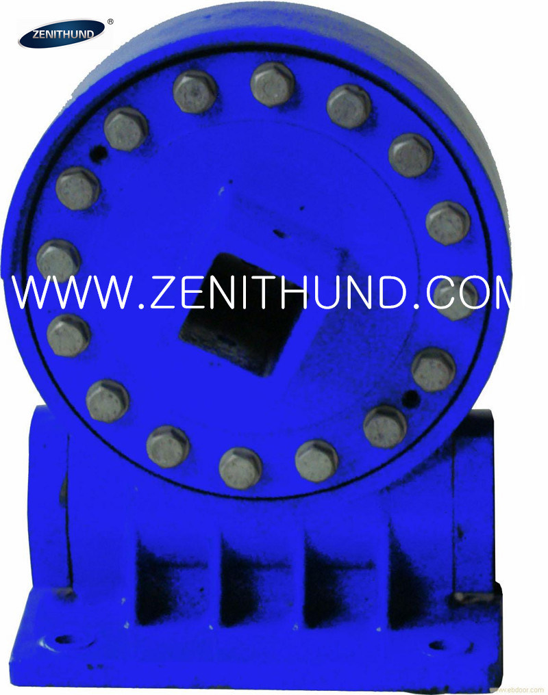 """Sv7"""" Slewing Drive for Solar Tracker/Mounting System"""