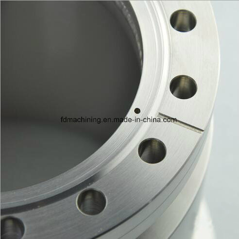 CNC Machining Part for Various Industrial Use
