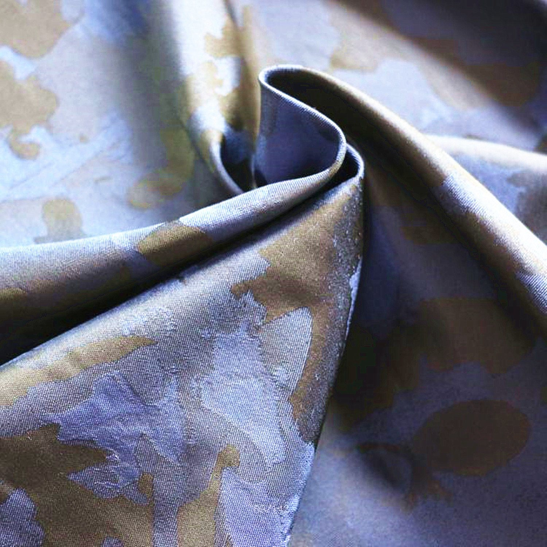 New Fashion Good Quality Men Clothes/Men Jacket Jacquard Fabric