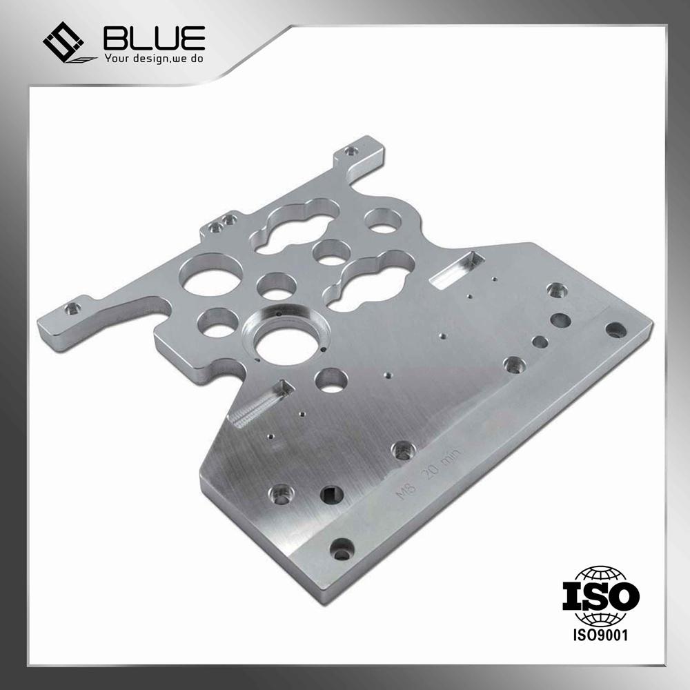 Custom High Precision Machining Spare Part