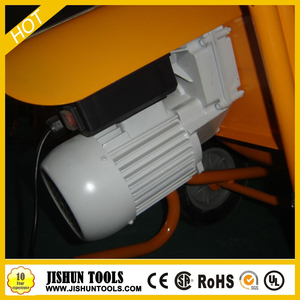 Durable Small Electric Concrete Mixer
