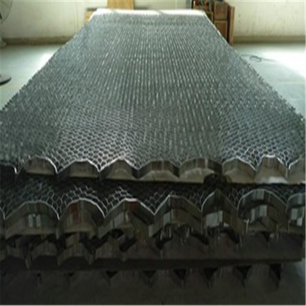 Aluminum Honeycomb Core for Sacrificial Laser Beds and Tables/Laser Cutting Application (HR282)