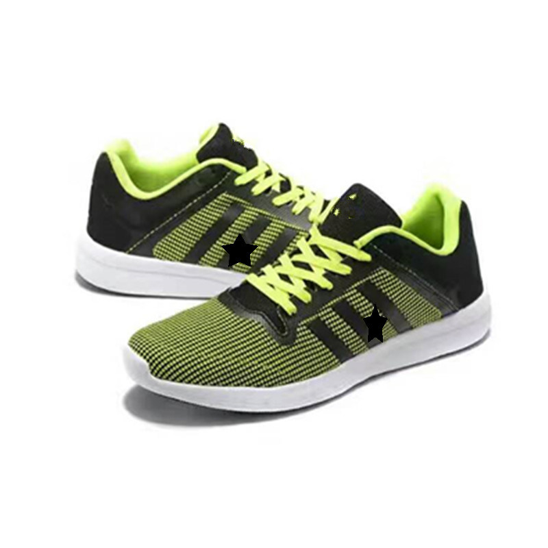 2017 Spring Summer New Sport Shoes with Flyknit Upper Style No.: Running Shoes-Xy01 Zapatos