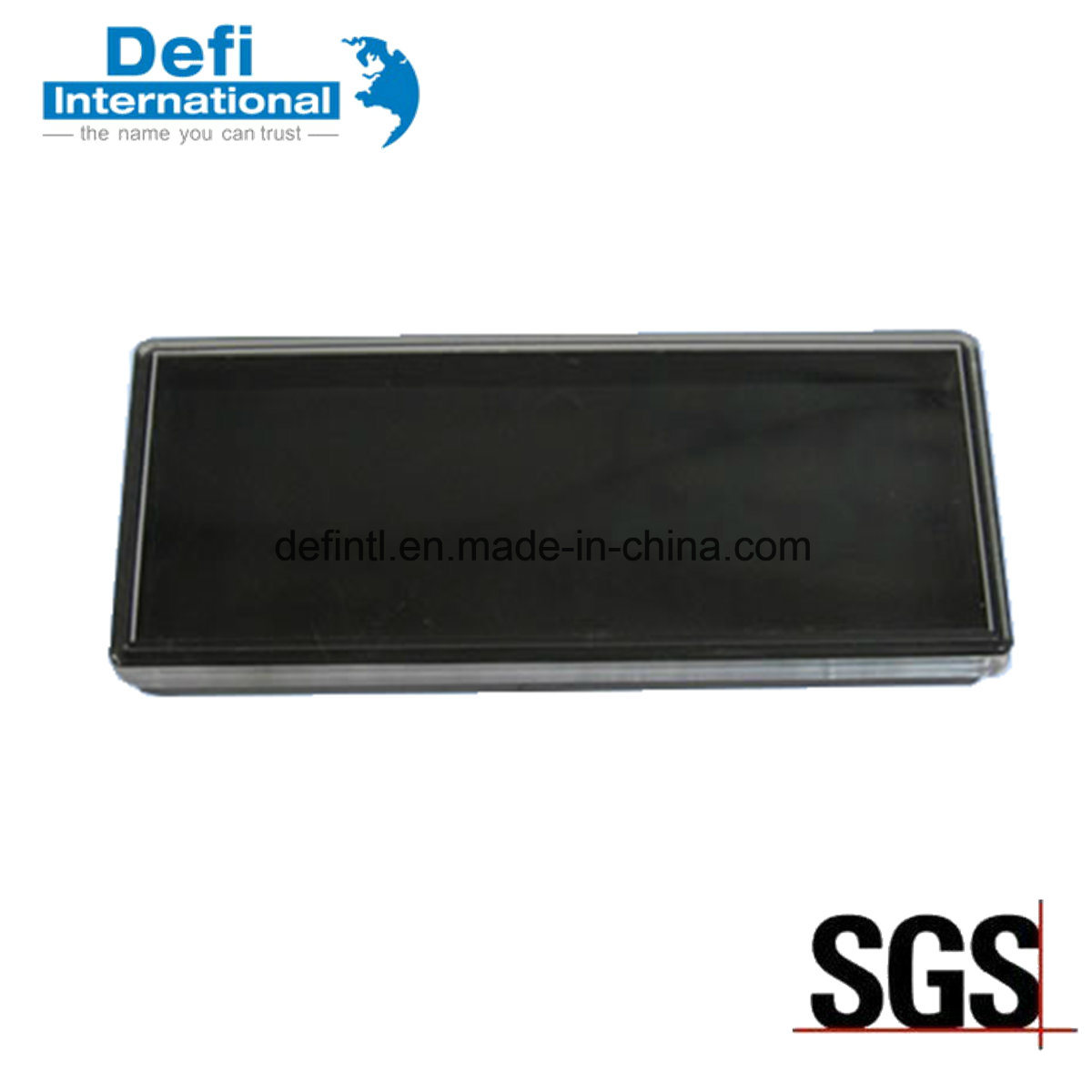 High Quality Injection Plastic Shell of Desktop Computer Host