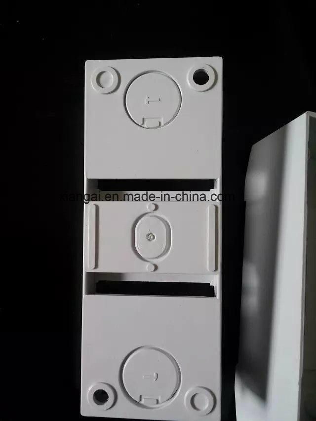 Distribution Box Type Hc-S 2ways Plastic Box Switch Box