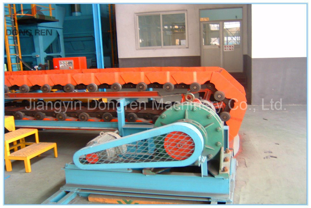 a Kind of Apron Conveyer