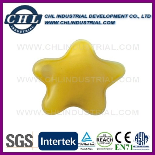 OEM Cartoon Shaped Instant Hot and Cold Gel Pack