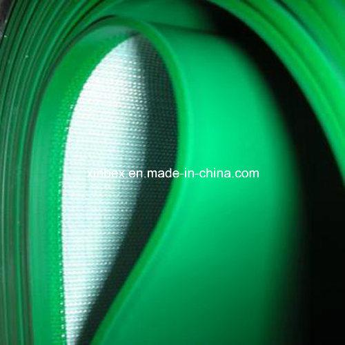PU/PVC Amseal/Selvedges/Binding Sealed Edge Conveyor Belts