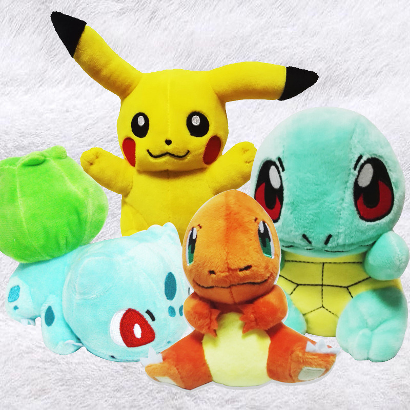 Super Soft Plush Animal Toys